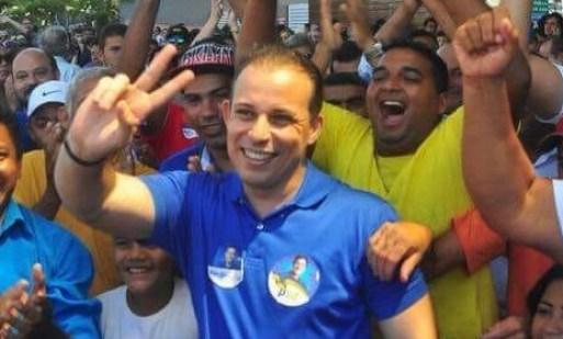Ex-prefeito é condenado a quatro anos de reclusão por crime de  responsabilidade no RN – Justiça Potiguar
