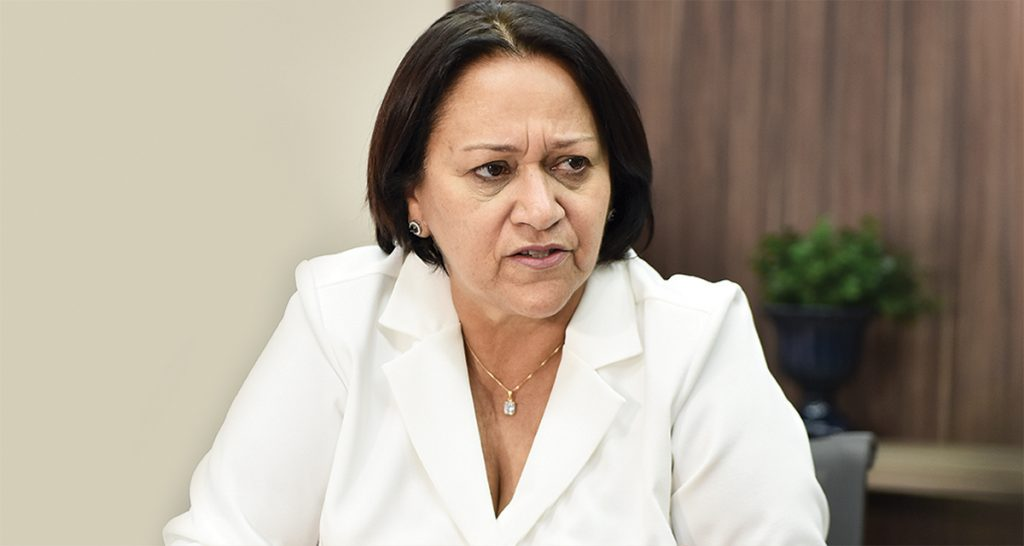 Juiz dá 48 horas para Fátima se manifestar sobre liminar que impede envio  de novos recursos ao Consórcio Nordeste – Justiça Potiguar