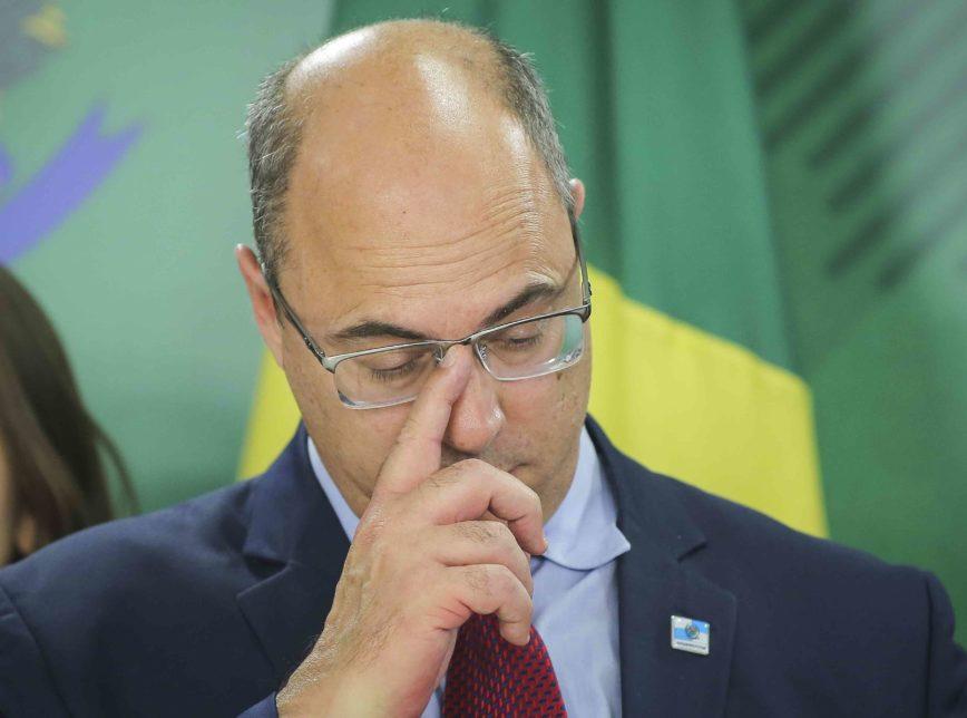 STJ referenda decisão de afastamento de Witzel do Governo do Rio – Justiça Potiguar
