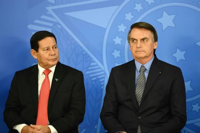 Em derrota para Bolsonaro, TSE decide pela reabertura de ação que ...